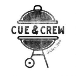 Cue and Crew
